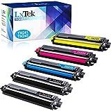 5 Toner LxTek Kompatibel für Brother TN-241 TN-245 TN-242 TN-246 für Brother MFC-9332CDW DCP-9022CDW HL-3142CW MFC-9142CDN HL-3152CDW MFC-9140CDN MFC-9342CDW DCP-9017CDW 9020CDW HL-3140CW