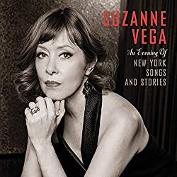 An Evening of New York Songs and Stories