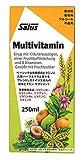 サルス マルチビタミン 250ml