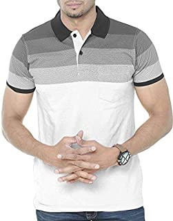 WEXFORD Men's Regular Fit Polos