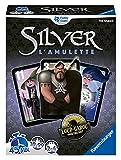 Ravensburger - Silver L'Amulett - Kartenspiel - von 2 bis 4 Spieler ab 10 Jahren - von Werwolf Schöpfern für eine Nacht - 26898 Französische Version