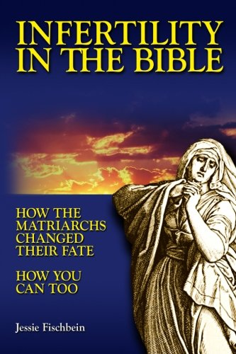 Image OfInfertility In The Bible: How The Matriarchs Changed Their Fate How You Can Too