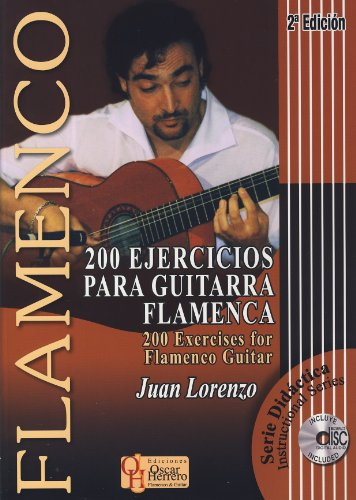 Ejercicios De Guitarra Flamenca
