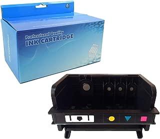 Lic-Store Refurbished Printhead Replacement for HP564 4-Slot Printhead Worked with HP 5520 6520 7510 7520 3520 4610 C5388 C6388 D5468 C410d B111g Printer (1 PK)
