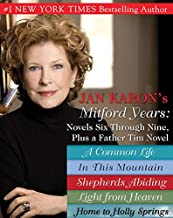Jan Karons Mitford Years: Novels Six Through Nine; Plus a Father Tim Novel (A Mitford Novel Book 2)