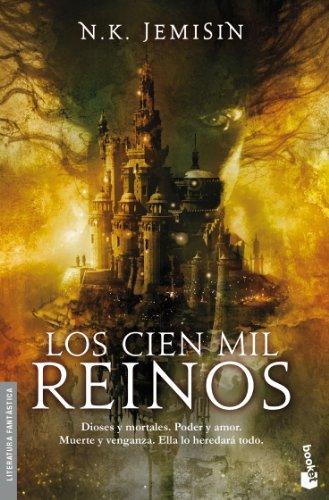 Los Cien Mil Reinos (Literatura Fantástica)