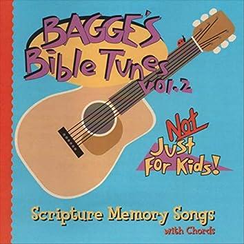 Bagge's Bible Tunes Vol. 2