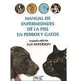 Manual de Enfermedades de la Piel en Perros y Gatos