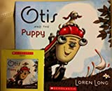 Otis and the Puppy with Read Along Cd