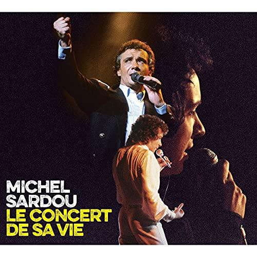 Le Concert De Sa Vie