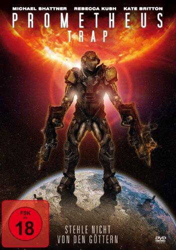 Prometheus Trap: Stehle Nicht Von Den Göttern