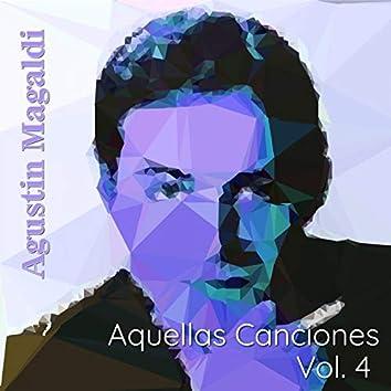 Aquellas Canciones, Vol. 4