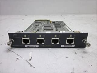Cisco Catalyst 2900 4-Port 10/100BASE-TX Fast Ethernet Module (WS-X2914-XL-V)