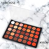 35 colors long lasting shimmer matte Eyeshadow palette collection 35o 35OS 35OM 35JH (35OM)