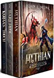 Chronicles of Ethan Complete Series: A LitRPG / GameLit Fantasy Adventure (English Edition)