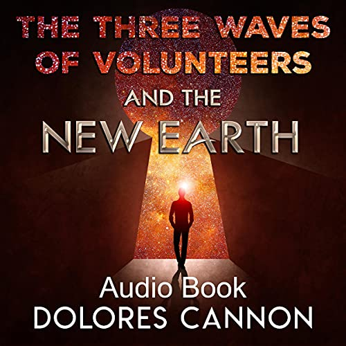 Three Waves of Volunteers and the New Earth cover art