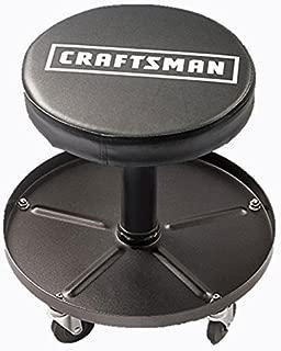 craftsman rolling mechanics seat