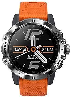 Coros VERTIX Adventure GPS Watch Fire Dragon