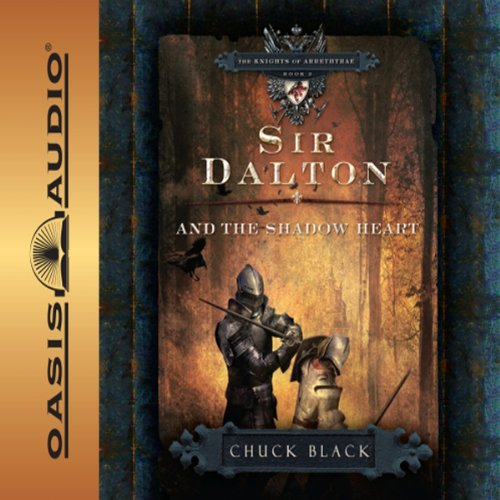 Sir Dalton and the Shadow Heart Titelbild
