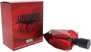 Loverdose Red Kiss by Diesel for Women - Eau de Parfum, 75ml