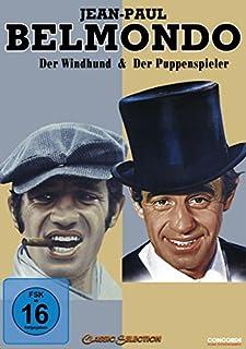 Der Windhund / Der Puppenspieler [2 DVDs]