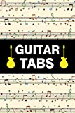 Guitar Tabs: For Beginners. Songs to sing and play at the same time Volume 2