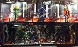 Marvel SDCC 2016 Comic Con Exclusive Harbro Legends 6' The Raft Box Set Spider-Man