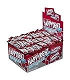 Happydent Fresa, Chicle Sin Azúcar - 200 unidades