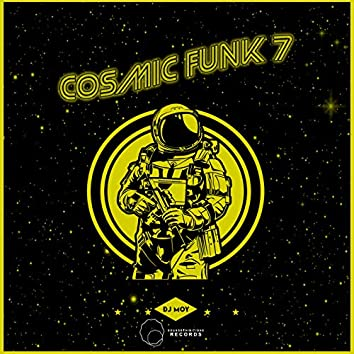 Cosmic Funk 7