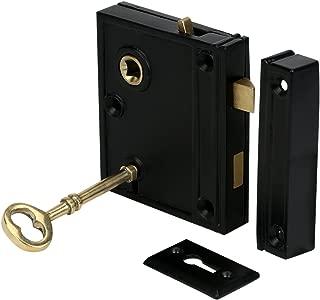 Best cast iron vertical rim lock Reviews