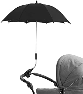 Baby Parasol Parapluie Compatible Avec Chicco Canopy protéger sun /& rain