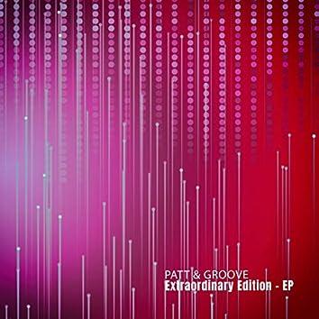 Extraordinary Edition - EP
