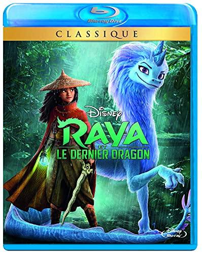 Raya et Le dernier Dragon [Blu-Ray]