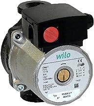 Wilo Pomp RS 25/6-3 1 1/2 INT 130 mm