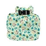 Bambino Mio WNBSLO Wet Bag Borsa Impermeabile, Multicolore (Bradipo Oscillante)