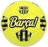 Fc Barcelone Ballon de Football Barca - Collection Officielle Taille 5