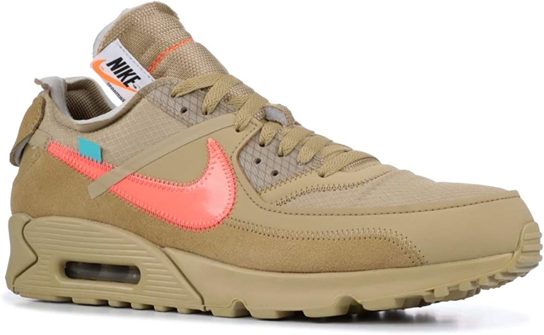 air max 90 off white uomo