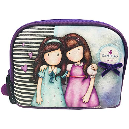Gor juss Makeup Bag 1 Unit