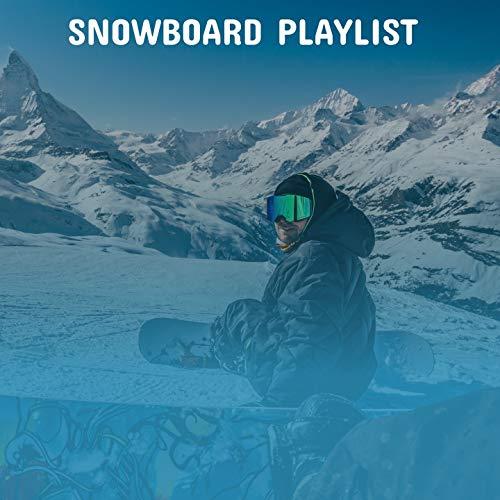 Snowboard Playlist