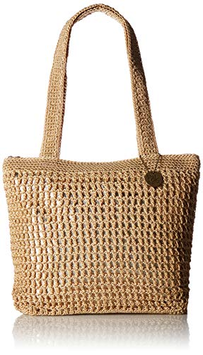 The Sak Women's Riviera, Bamboo with Gold