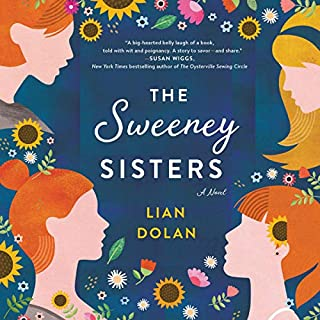 The Sweeney Sisters cover art