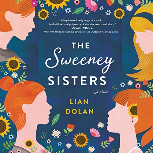 Couverture de The Sweeney Sisters