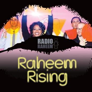 Raheem Rising