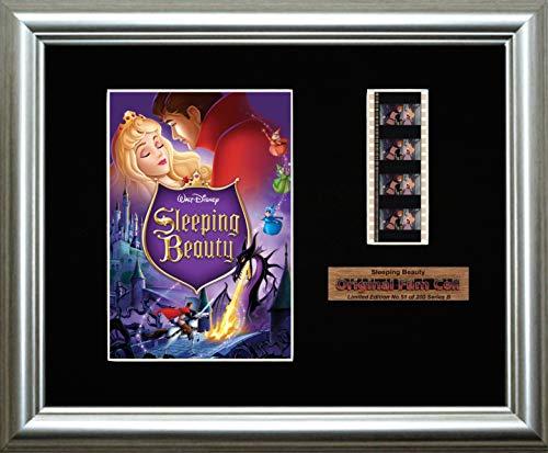 Sleeping Beauty Disney Original Filmstreifen Series B Stück Originalfilm aus