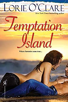 Temptation Island by [Lorie O'Clare]