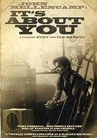 John Mellencamp: It's About You [DVD] [Import]