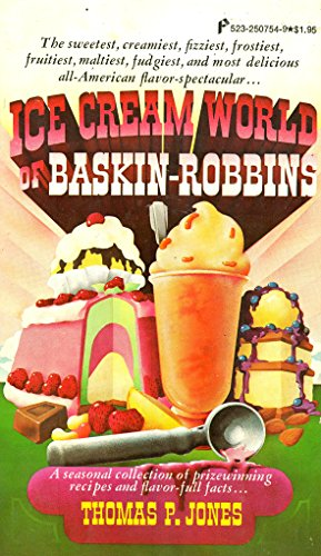 Ice Cream World of Baskin-Robbins