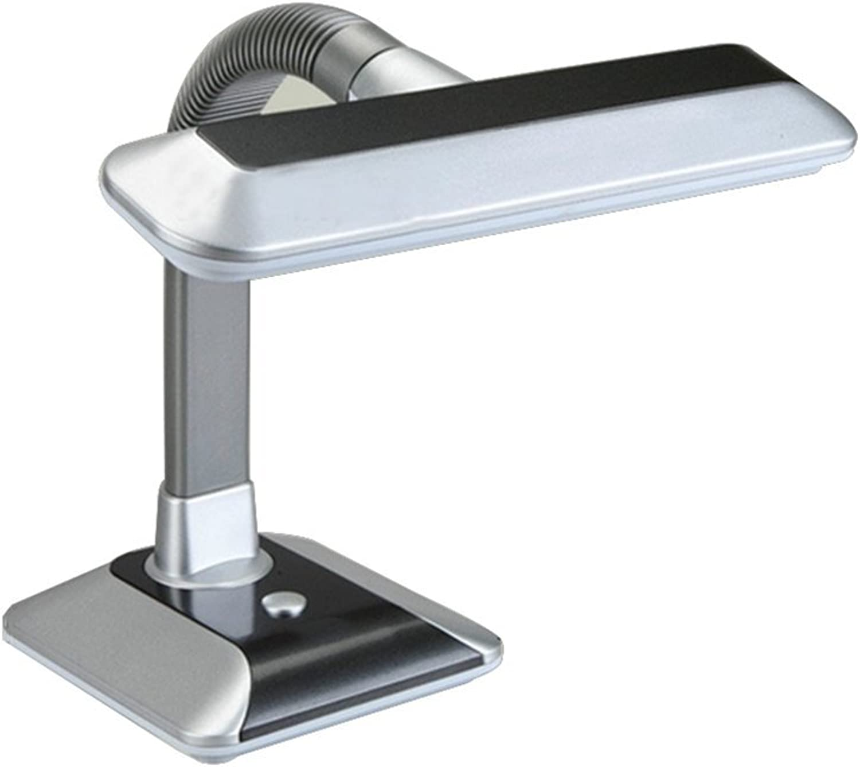 Schreibtischlampen LED-Lampen, Sensitive Touch Control, Warmes Kaltwei, Lesen, Studieren, Arbeiten