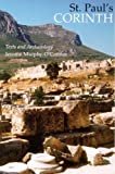 St. Paul's Corinth: Texts and Archaeology (Good News Studies, Vol. 6)