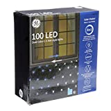 GE Color Choice 5-ft X 4-ft Multi-Function Color Changing LED C5 Plug-in Christmas Net Lights 89240LO